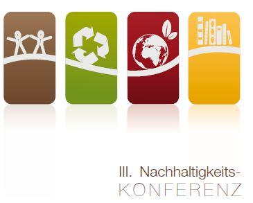 Nachhaltigkeits-Konferenz: Ohne unternehmerische Verantwortung keine erfolgreiche Markenführung!