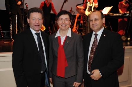 1. Town & Country Stiftungspreis in Erfurt verliehen
