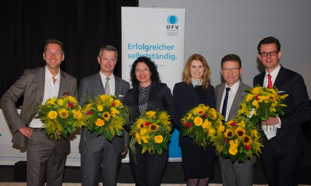 Deutscher Franchiseverband wählt neuen Vorstand