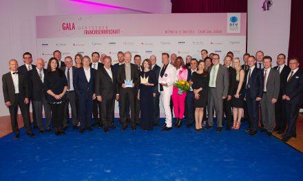 Franchise-Forum 2016 in Berlin 10. und 11. Mai 2015