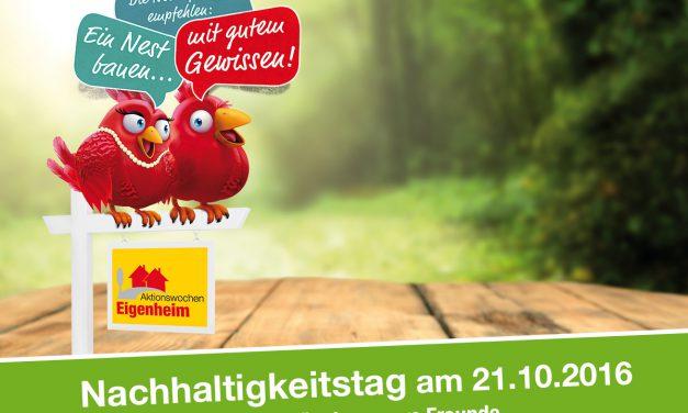 """""""Unsere Vögel – Unsere Freunde"""" – Jetzt bewerben und Entdecker-Paket gewinnen!"""