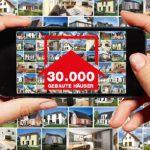 Town & Country Haus baut das 30.000. Massivhaus