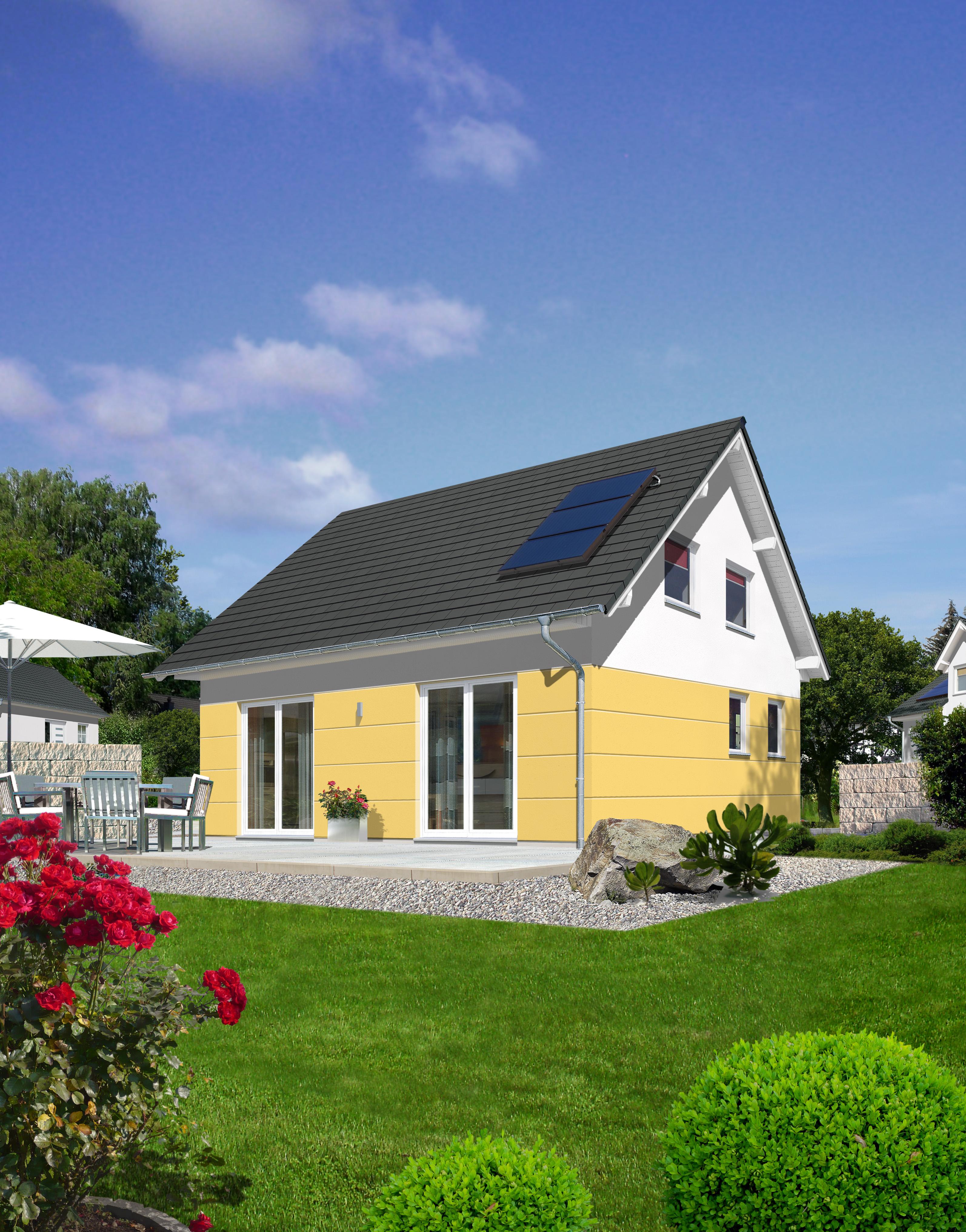 """Town & Country Massivhaus  """"Aspekt 110"""" für Deutschen Traumhauspreis 2013 nominiert"""