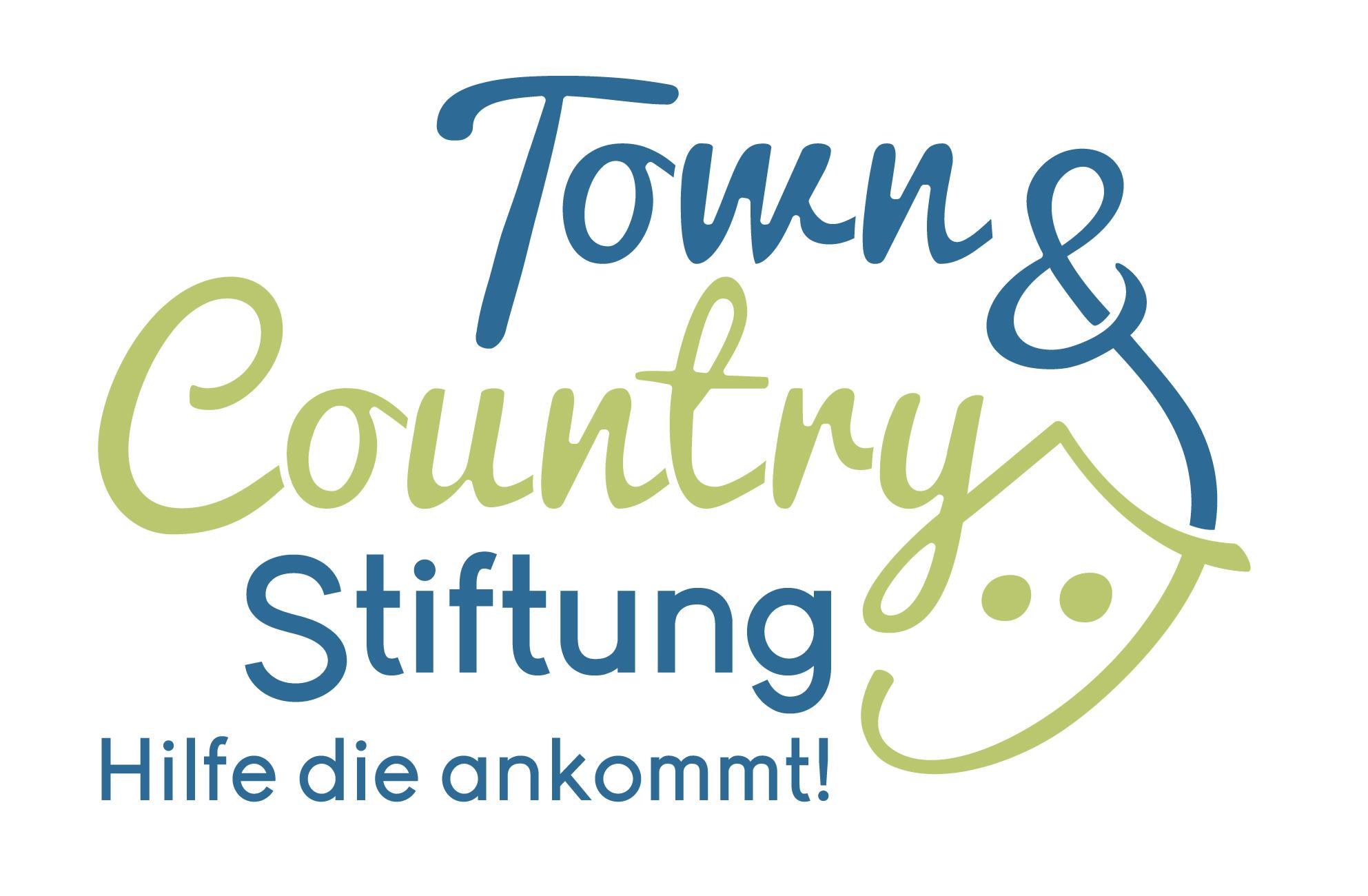 Town & Country Stiftung und Stiftung FamilienSinn Thüringen helfen Familien