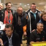 mdr-Fernsehen+Behringer Handballer