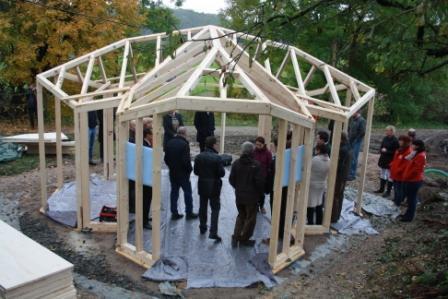 Wohlfühlhäuser – Pilotprojekt startete im Oktober 2013