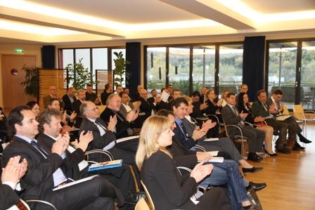 III. Nachhaltigkeitskonferenz fand in Eisenach statt