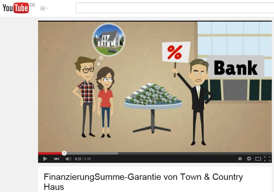 Town & Country-Bauherren erhalten Zertifizierung zur Eigenheim-Finanzierung