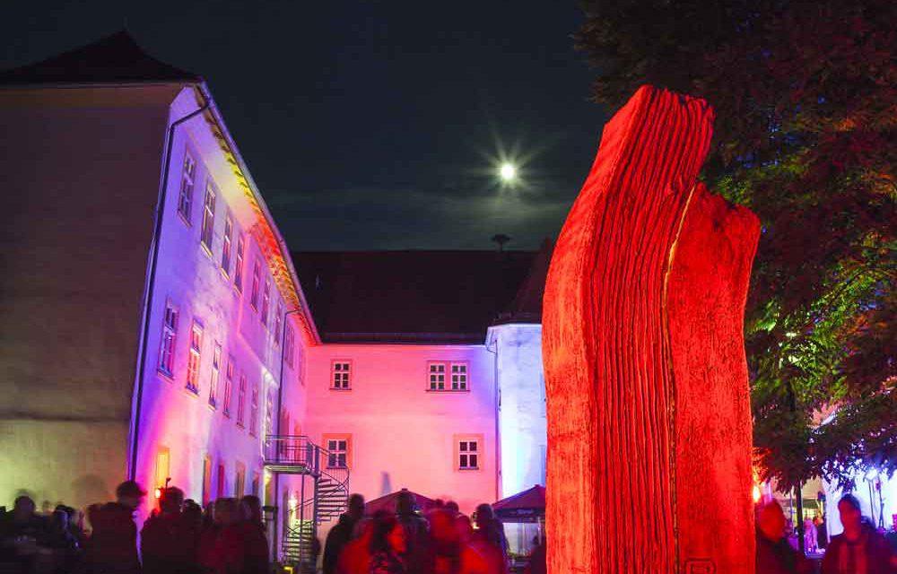 """20.Bildhauersymposium unter dem Motto """"Kinder und/oder Hoffnung"""""""