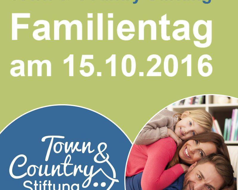 Jetzt bewerben! Town & Country Stiftung unterstützt soziale Projekte in ganz Deutschland