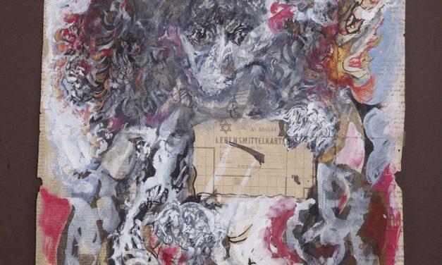 Malerei aus dem extremen 20. Jahrhundert ZDZISLAW LACHUR