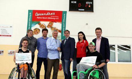 Ehrenamtliches Engagement wichtiger denn je: Town & Country Stiftung vergibt im Rahmen des diesjährigen Stiftungspreises mehr als EUR 60.000,00 an Kinderhilfsprojekte in Thüringen