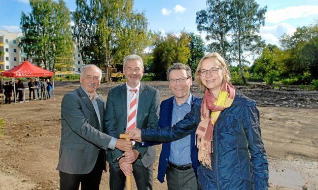 Neu: Reihenhäuser in Eisenach Nord zu kaufen
