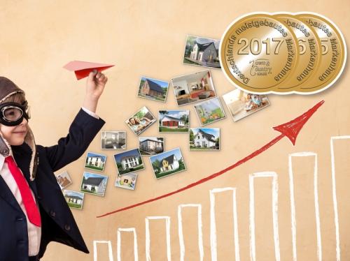 Erneutes Rekordjahr für Town & Country Haus