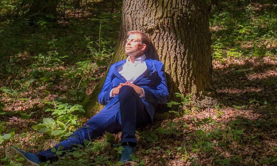 Natürliche Stressbewältigung – eine kleine Auszeit für Unternehmer und Ihre Mitarbeiter